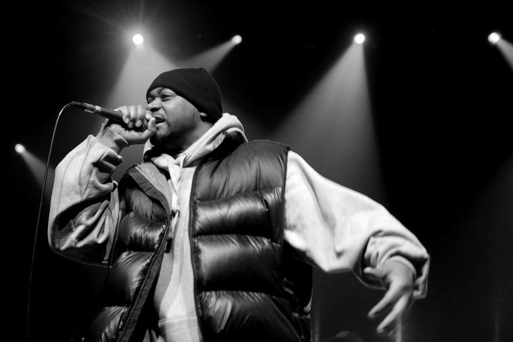 ¿Ha hecho Ghostface Killah el mejor disco de rap del año?