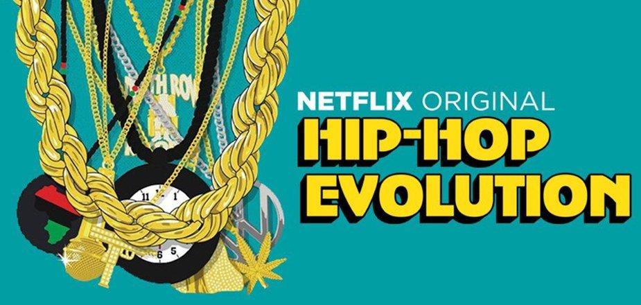 «Hip-Hop Evolution»: llega la tercera temporada y se centra en la época dorada