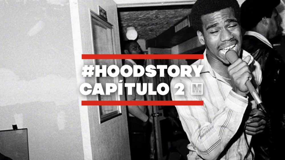 #HoodStory (Capítulo II): el primero en esto en hacer un millón