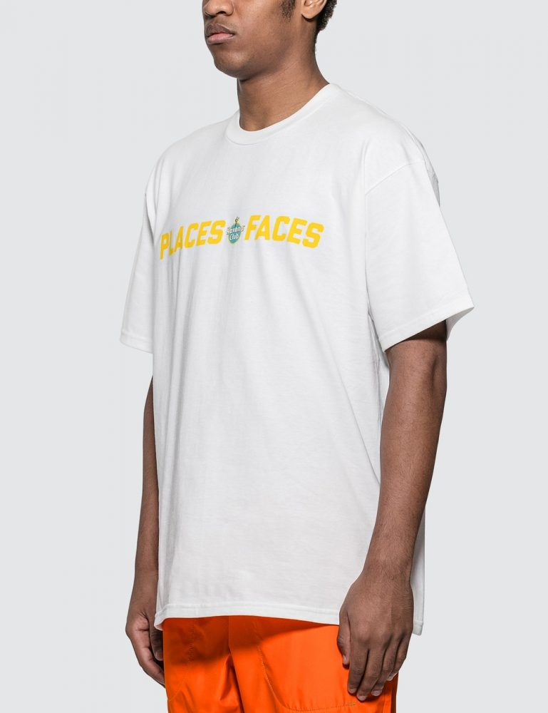 http   s3.store .hypebeast.com media image 51 43 tshirt 1 2 9a0d10ffdaf363a521791bf3ea36 769x1000 - Havana Club se une a Places + Faces para una colección única