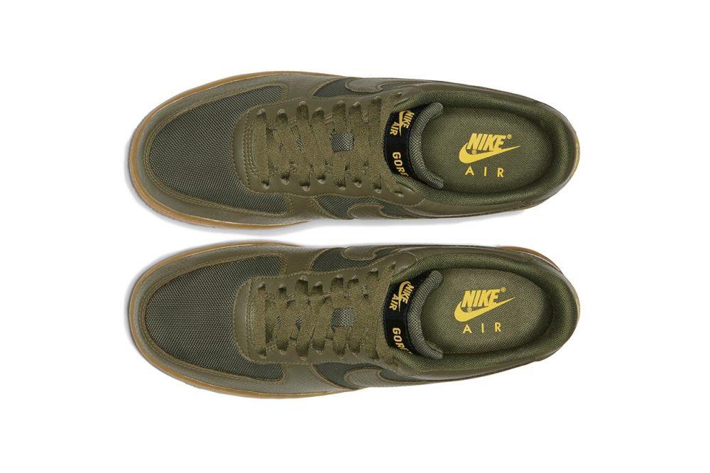 https   hypebeast.com image 2019 09 nike air force 1 high low gore tex pack fall 2019 release 2 1000x666 - Nike ya tiene listas las nuevas Air Force 1 de GORE-TEX