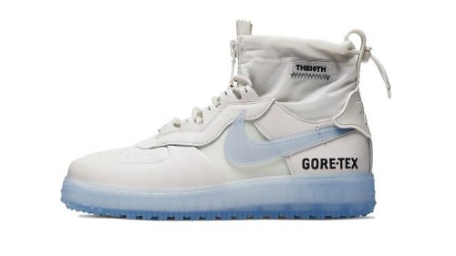 Nike ya tiene listas las nuevas Air Force 1 de GORE-TEX