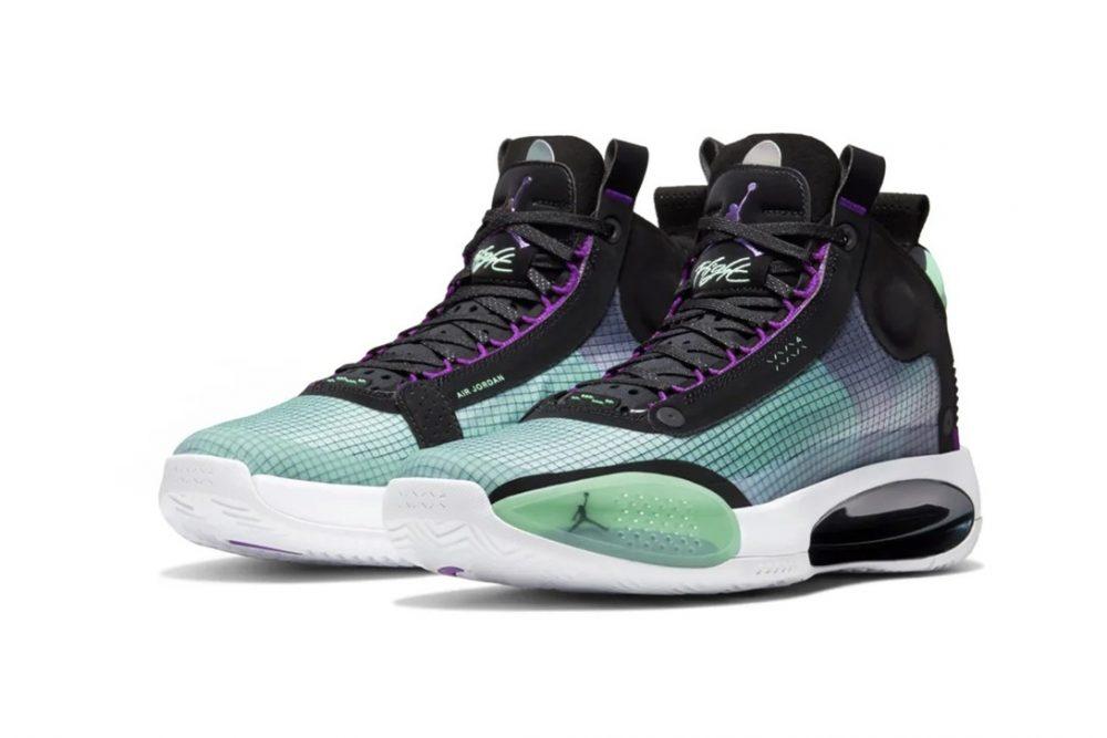 https   hypebeast.com image 2019 09 nike air jordan xxxiv signature shoe debut 14 1000x667 - Nike presenta las Air Jordan XXXIV, sus nuevas y revolucionarias zapatillas