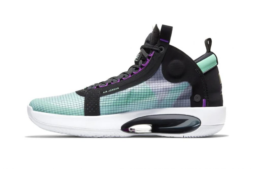 https   hypebeast.com image 2019 09 nike air jordan xxxiv signature shoe debut 15 1000x667 - Nike presenta las Air Jordan XXXIV, sus nuevas y revolucionarias zapatillas