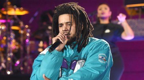 J. Cole anuncia que no hará más colaboraciones con otros artistas