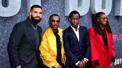 Drake y Ovo Sound se marcan una gran BSO para la serie «Top Boy»