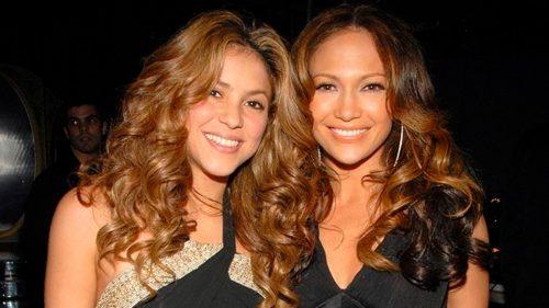 Jennifer Lopez y Shakira actuarán en el descanso de la Super Bowl 2020