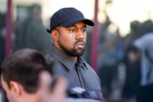 ¿Fin a las disputas legales? Kanye West y EMI llegan a un acuerdo