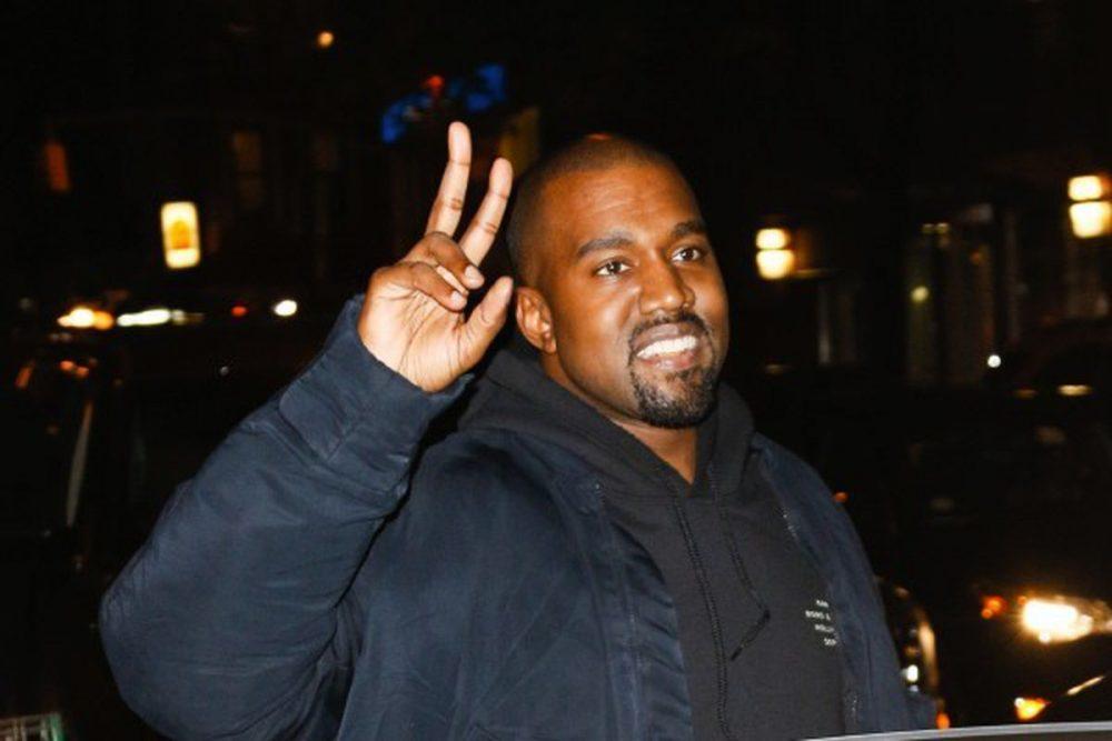 Kanye West reina en la lista de Forbes de raperos mejor pagados del año