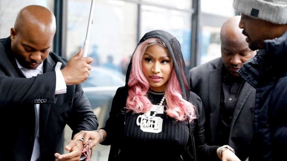 Nicki Minaj anuncia un nuevo disco a pesar de haber decidido retirarse