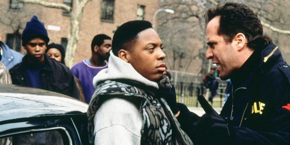 Robando coches en el ghetto: ¿te acuerdas de «New Jersey Drive»?
