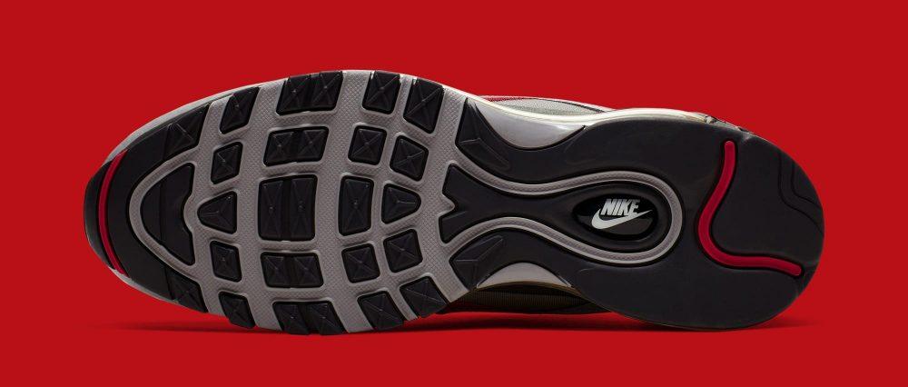 "nike air max 97 nintendo 64 ci5012 001 bottom 1000x426 - Nike revela la fecha de lanzamiento de las Air Max 97 ""Nintendo 64"""