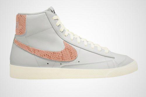 Nike apuesta por el estampado de serpiente en las nuevas ...
