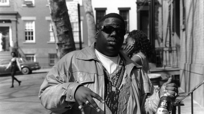 Mira aquí el documental «The Birth of Biggie: 25 Years of Ready To Die»