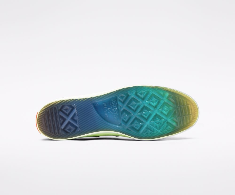 pigalle chuck 70 04 original 1 1000x833 - Nike x Pigalle dan un paso adelante y apuestan por el poder del deporte