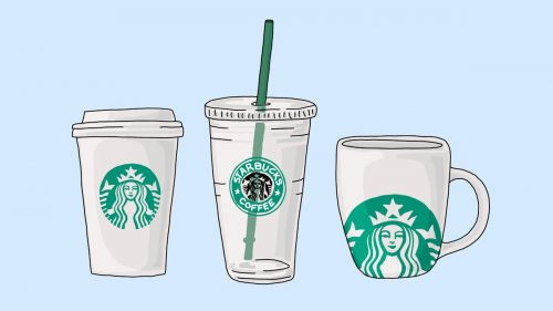 Hablemos de Starbucks: ¿gran café o gran estrategia?