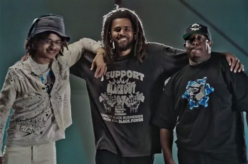 J. Cole se une a Gang Starr para fundirnos con 'Family and Loyalty'