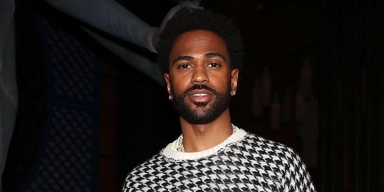 Big Sean cuenta el porqué de su parón y da pistas sobre su próximo álbum