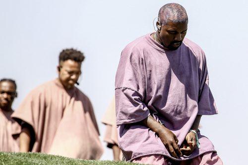 Kanye West casi deja el hip hop porque «es la música del diablo»