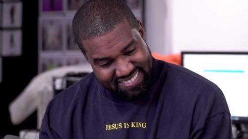 Kanye West dice que no tocará nunca más sus canciones viejas en directo