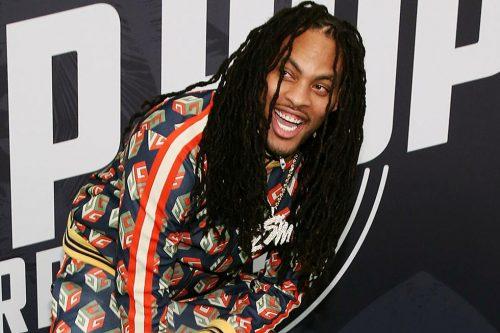Waka Flocka asegura que el hip hop actual suena así gracias a él