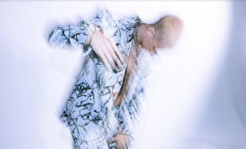 A. Saint arranca nueva etapa como artista con el clip de '825FREESTYLE'