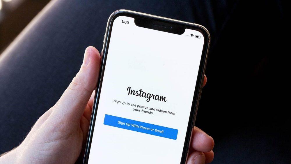 Instagram está eliminando la pestaña «Siguiendo» de las notificaciones