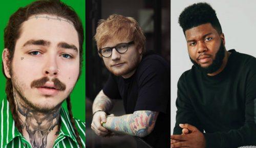 Estos son los artistas más escuchados de Spotify (Septiembre 2019)