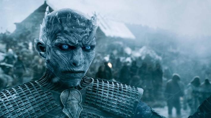 Todo lo que sabemos sobre «Bloodmoon» la precuela de «Juego de tronos»