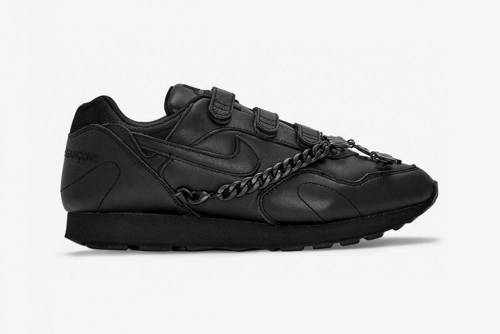 comme des garcons nike outburst release date price 01 1000x667 - Nike y Comme Des Garçons lanzan las nuevas Outburst