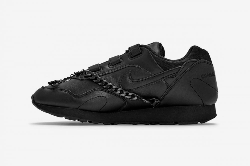 comme des garcons nike outburst release date price 02 1000x667 - Nike y Comme Des Garçons lanzan las nuevas Outburst