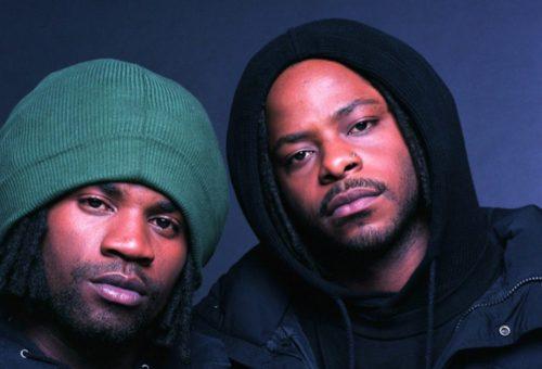 Hablemos del legendario grupo Das EFX: hablemos del puto rap