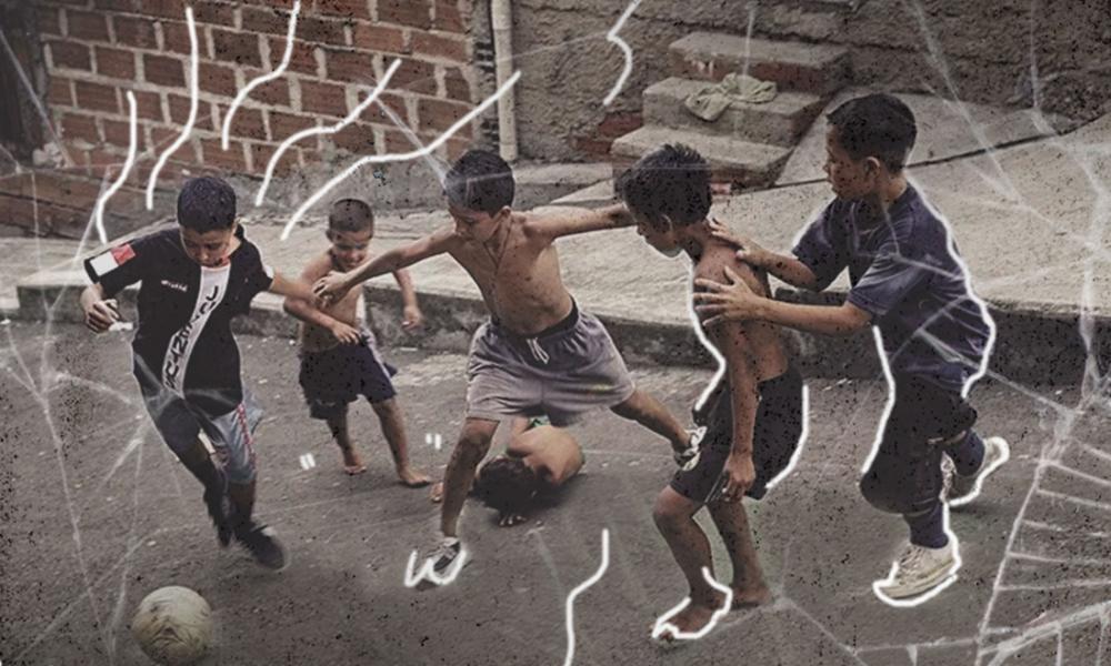 Hablamos con Dollar Selmouni sobre 'Los Niños', su álbum debut