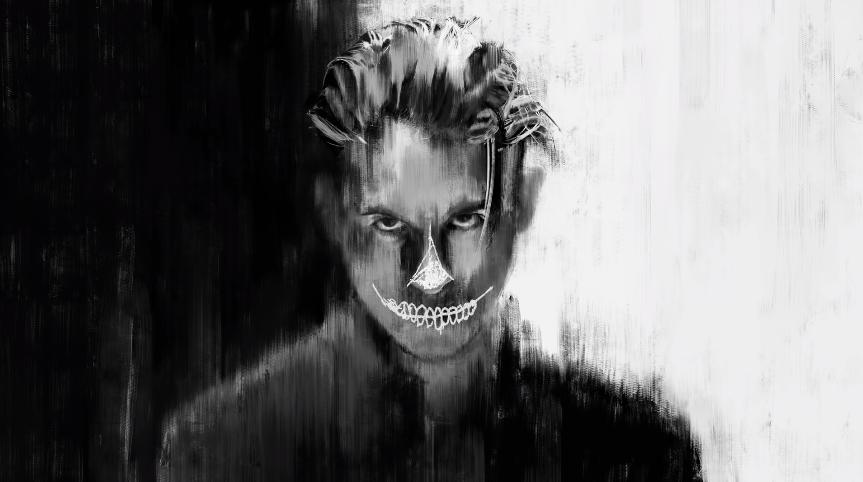 G-Eazy pone banda sonora a Halloween con su EP 'Scary Nights'