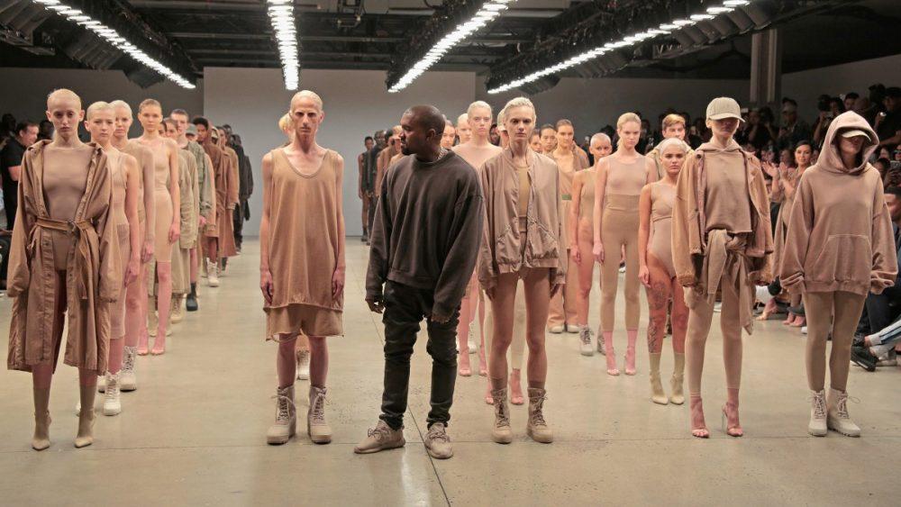 Kanye West llevará la producción de Yeezy a Estados Unidos en 2021