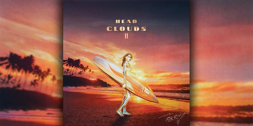 88rising ofrecen un verano eterno en su álbum 'Head in the Clouds II'