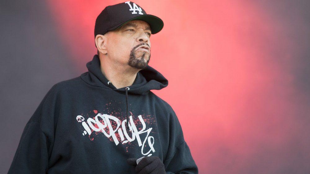 Ice-T asegura que dejó de lado el hip hop por falta de motivación