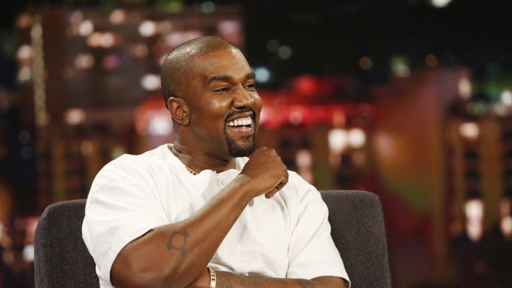 Kanye West anuncia una nueva fecha para 'Jesus Is King'