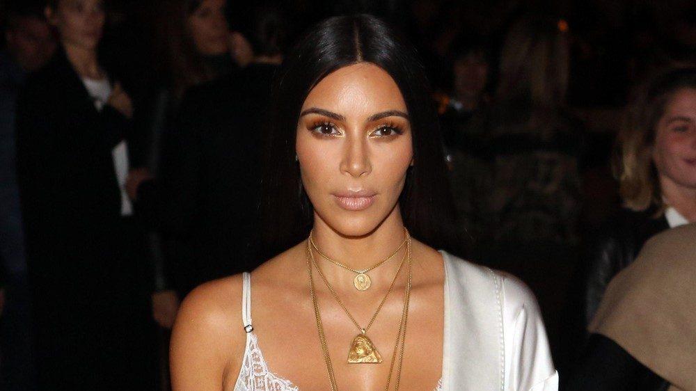 El duro robo de Kim Kardashian en París inspirará una película de comedia