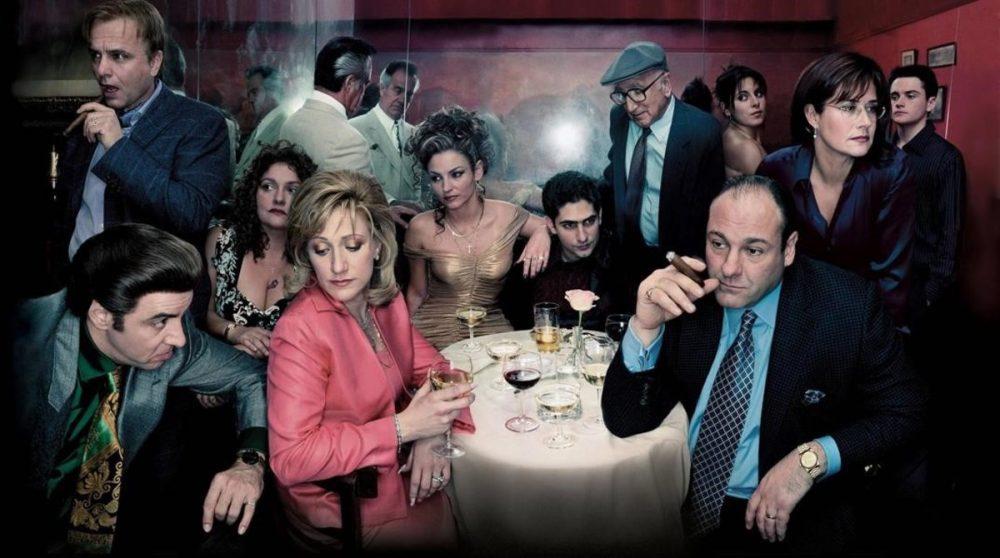 ¿Es «Los Soprano» la mejor serie de todos los tiempos?