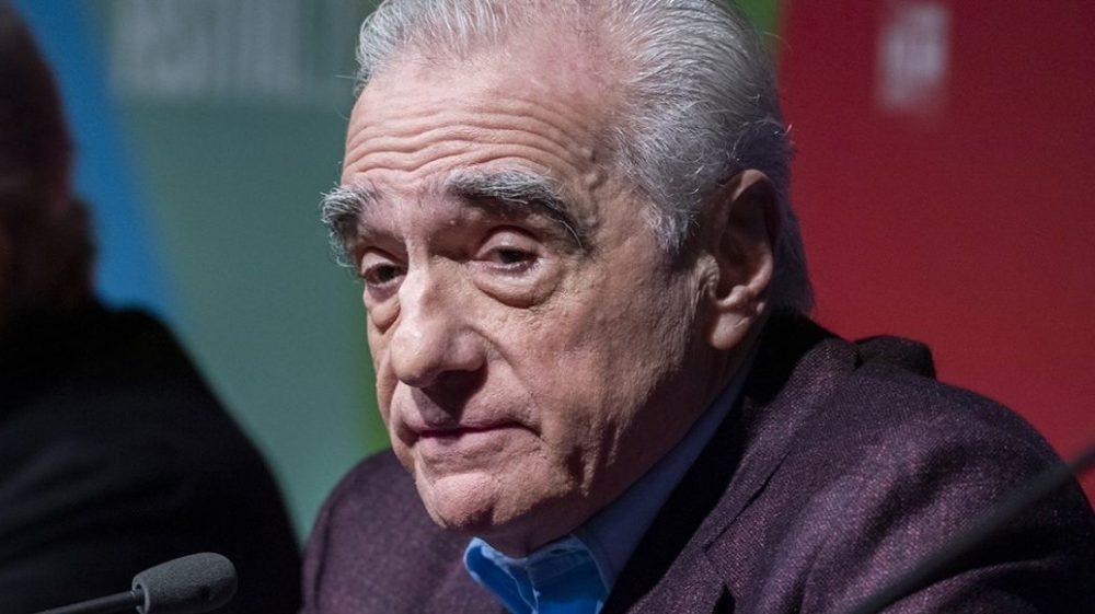 Martin Scorsese se declara totalmente en contra de las películas de Marvel