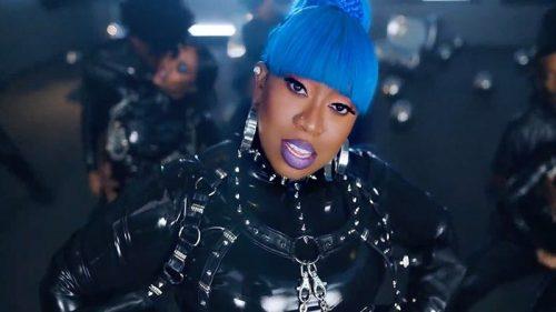Missy Elliott y Sum1 viajan al futuro en el videoclip de su 'DripDemeanor'