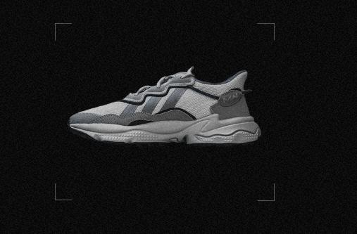 modern warfare activision adidas pusha t shoe sneaker Ozweego Kingslayer - adidas x Pusha T x Call Of Duty: solo los mejores gamers podrán conseguirlas