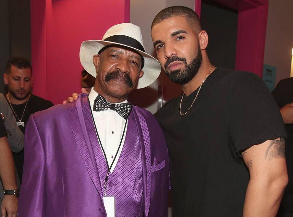 Drake contesta a las afirmaciones de su padre de que miente en sus letras