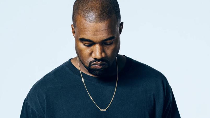 Una iglesia rechaza una donación de Kanye West por su apoyo a Trump