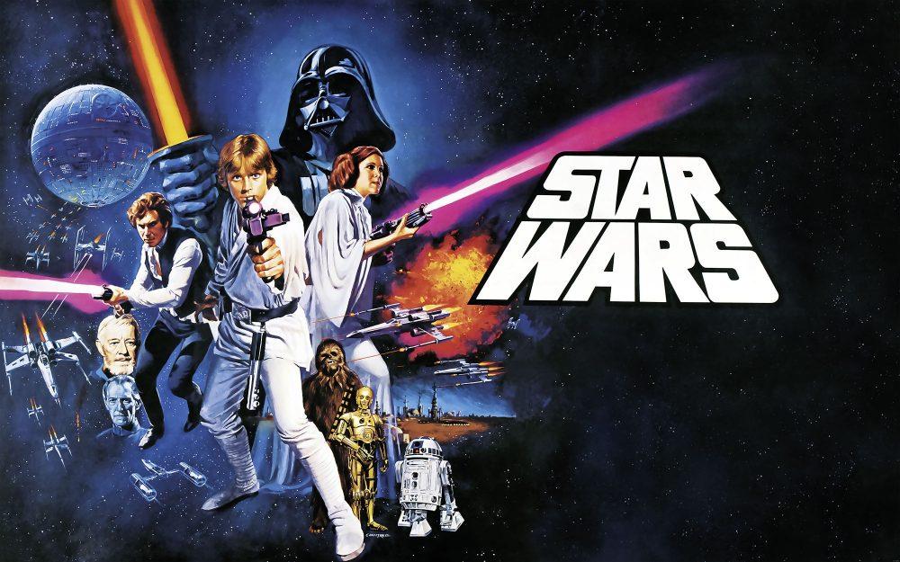 Ordenamos todas las películas de Star Wars de peor a mejor