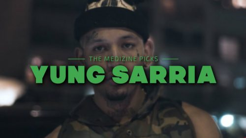 Yung Sarria: actitud de verdad y mucha calle desde DBT