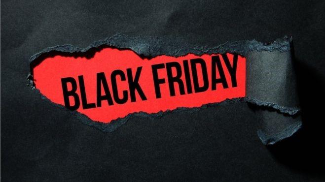 El Black Friday, o cómo inventarse una celebración que nadie necesitaba