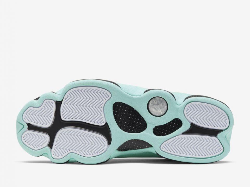 """13669@3x - Todos los detalles de las nuevas Air Jordan 13 """"Island Green"""""""