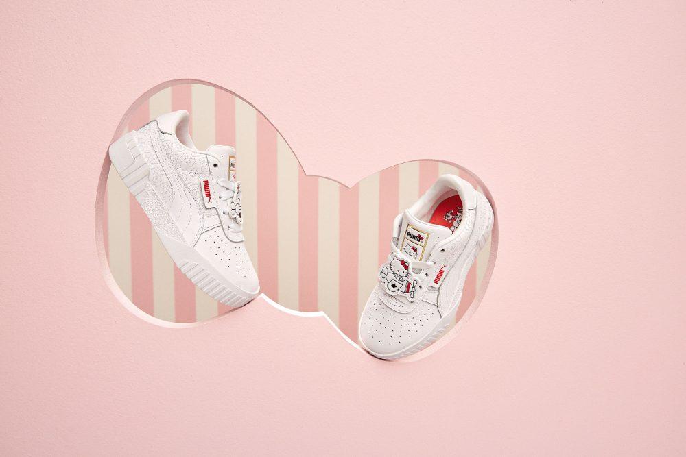 19AW xSP Hello Kitty Kids Product 1347 1000x667 - PUMA celebra el 45 aniversario de Hello Kitty con una nueva colección